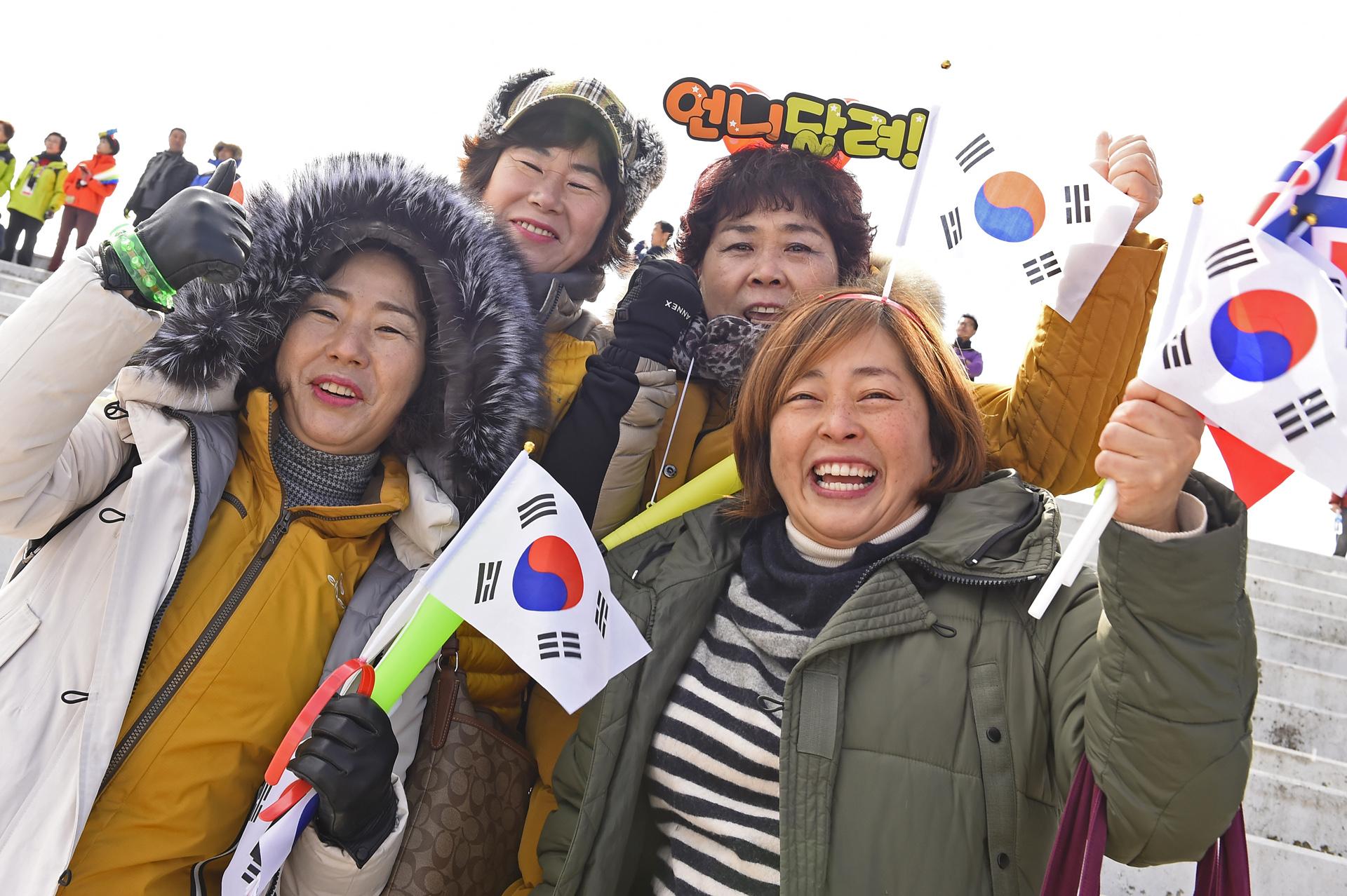 De grootste uitdaging voor Pyeongchang (Nee, het is geen 'sneeuw')