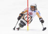 Linda van Impelen zitski alpineskiën