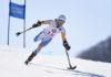 Anna Jochemsen alpineskiën