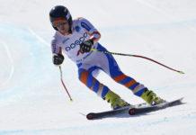 Jeffrey Stuut alpineskiën