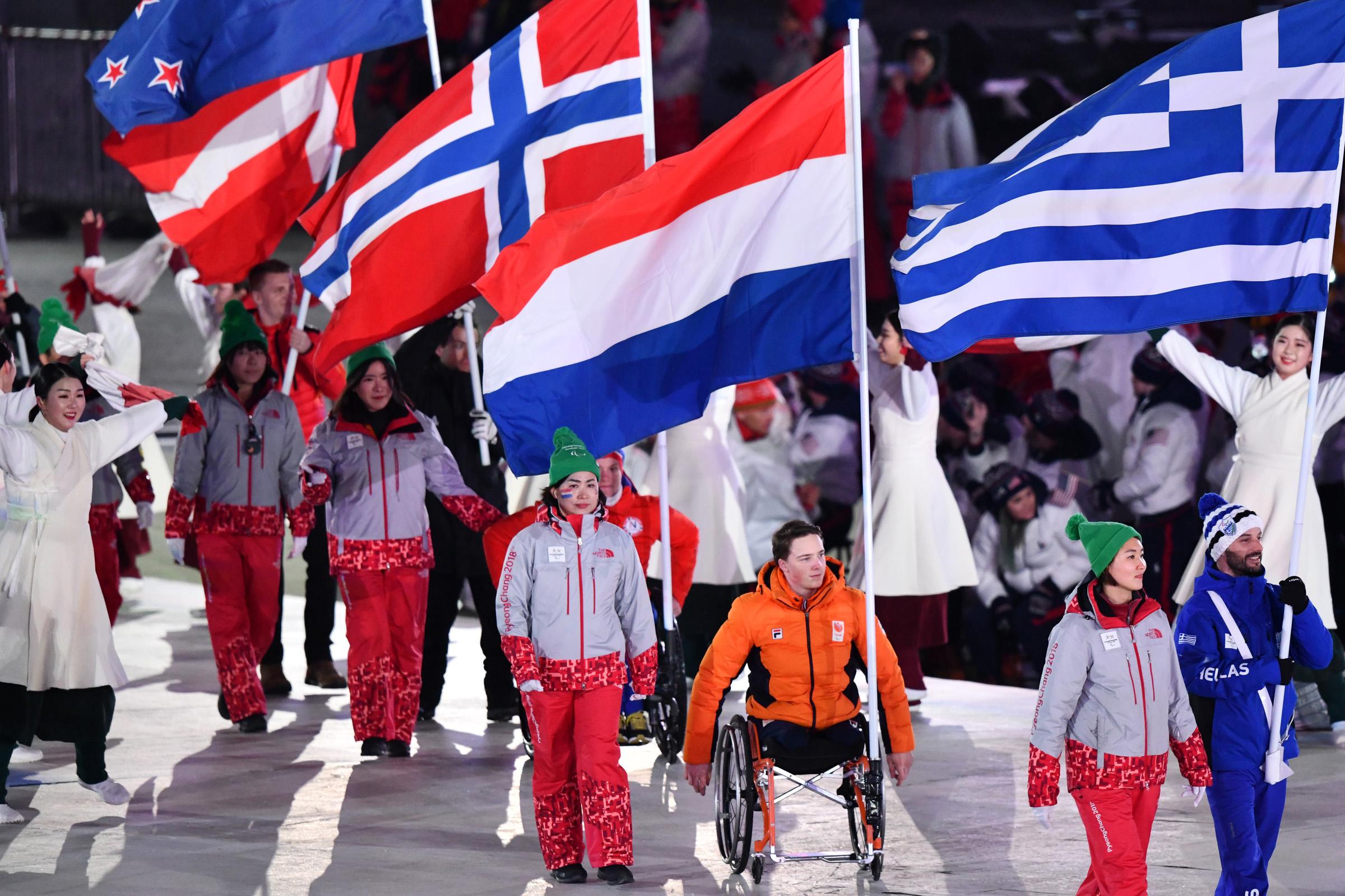 Pyeongchang 2018: recordaantal medailles én ruimte voor verbetering
