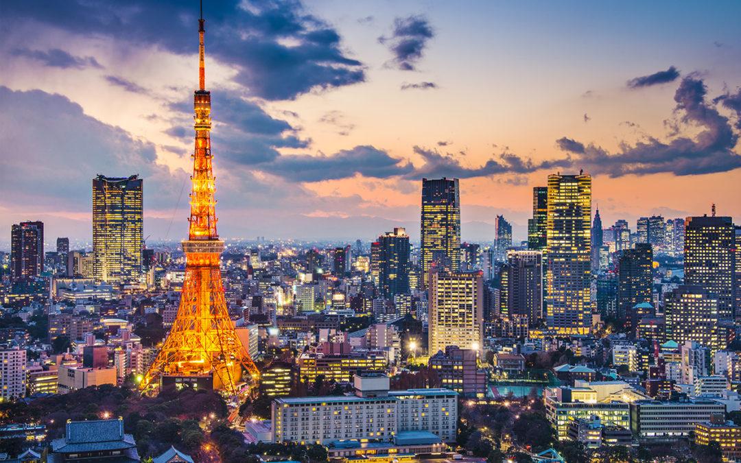 Tokio 2021. Het móet en het zál