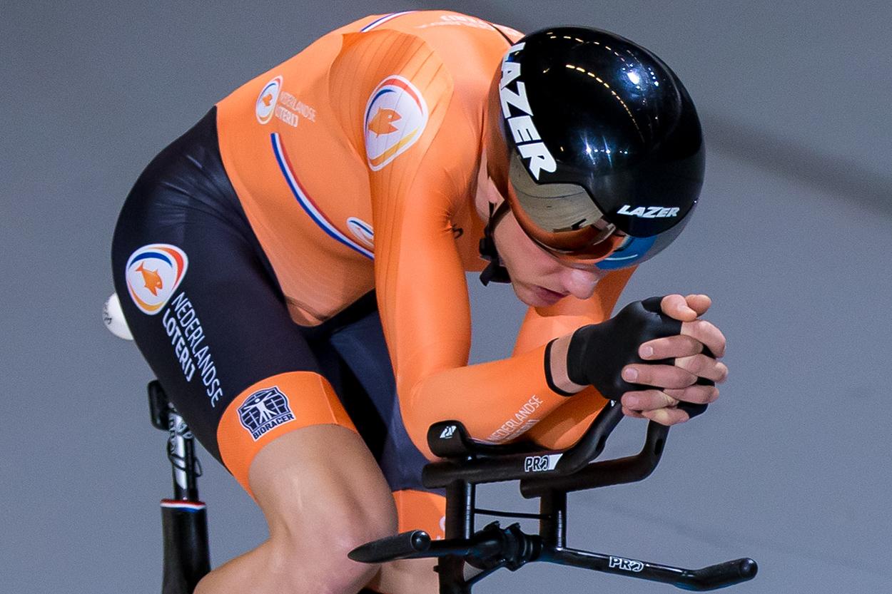 """Martin van de Pol: """"Door mijn ongeluk ben ik nu topsporter"""""""